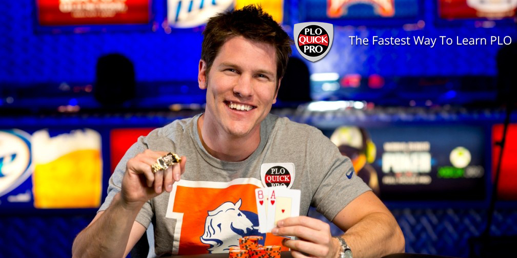 plo poker advanced plo strategy and tactics for serious grinders rh ploquickpro com QuickPro Herbicide Quick Booka Pro