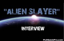 """Alien Slayer"": Fast Track To Super Nova Elite"